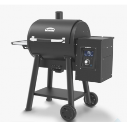 Regal Pelletgrill 400