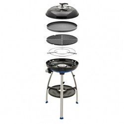 Carri Chef 2 BBQ