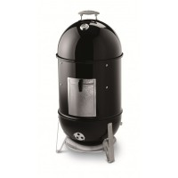 Smokey Mountain Cooker 57cm, Black