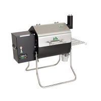 Davy Crockett Holzpelletgrill