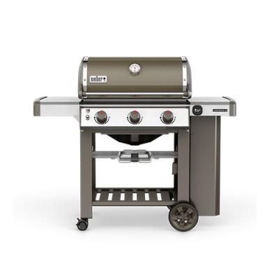Genesis II E-310 GBS 2019 smoke grey