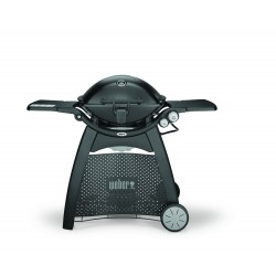 Weber Q 3200 black