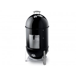 Smokey Mountain Cooker 47 cm, Black