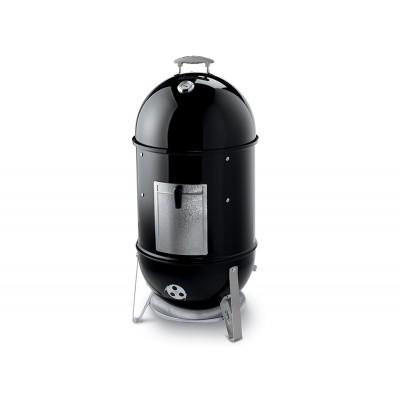 Smokey Mountain Cooker 47 cm, Black